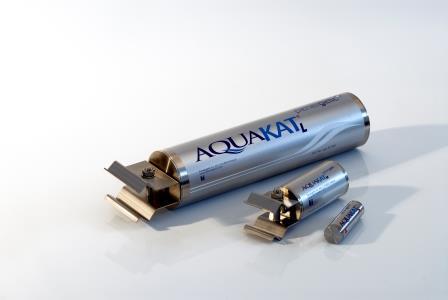 Penergetic Aquakat